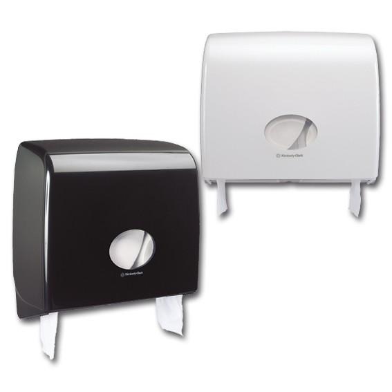 K.C. AQUARIUS 6991 Toilettenpapierspender Non-Stop Jumbo