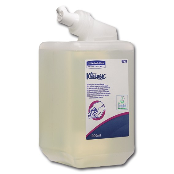 KLEENEX 6333 sanft - Waschlotion