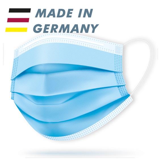 OP - Mund-Nase-Maske - Made in Germany