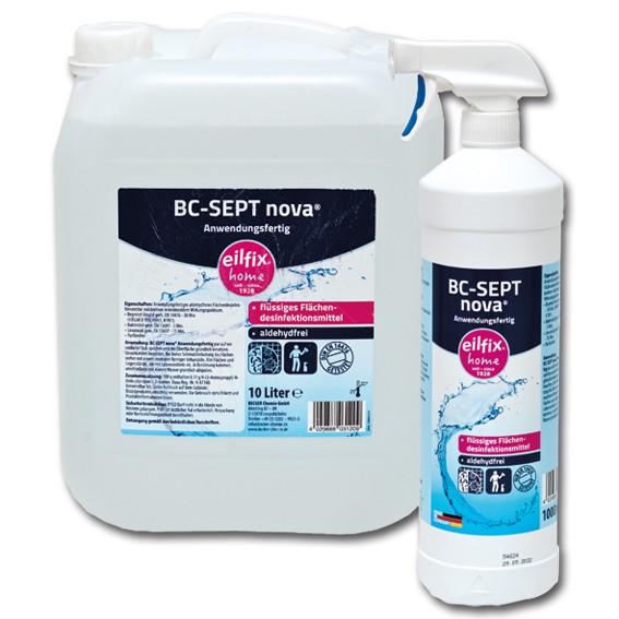 BC Sept - Flächendesinfektionsmittel
