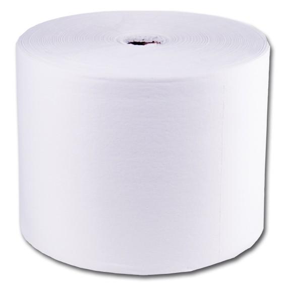 STRENGE SoftWip - 323 m / 30 cm x 35 cm perforiert -1-lagig - weiß - Wischtücher