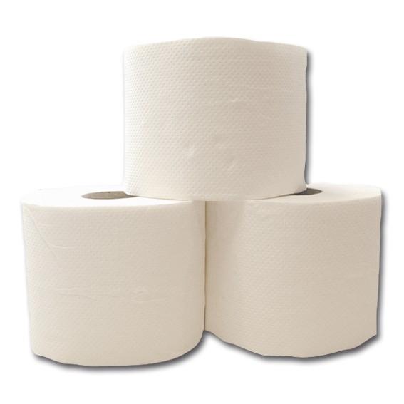 BLÜTENWEICH -3-lagig hochweiß - Toilettenpapier