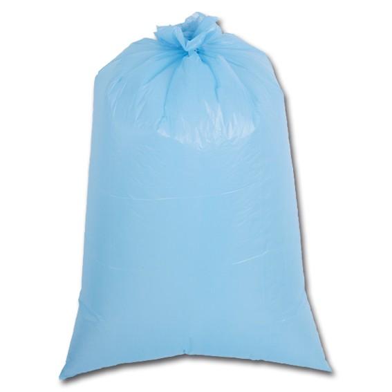 Säcke - HDPE blau - 120 l