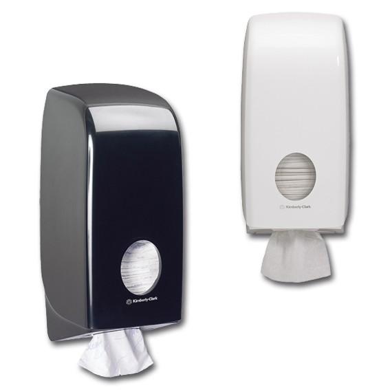 K.C. AQUARIUS 6946 -7172 Einzelblatt - Toilettenpapierspender