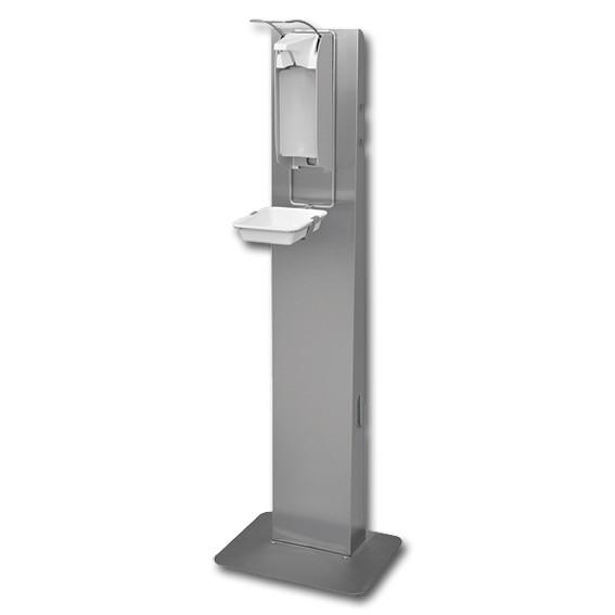 OPHARDT-Hygienestation manuell - Desinfektionsspender
