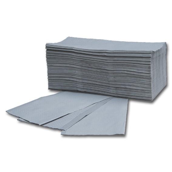 Papierhandtücher - 33 x 25 cm -1-lagig