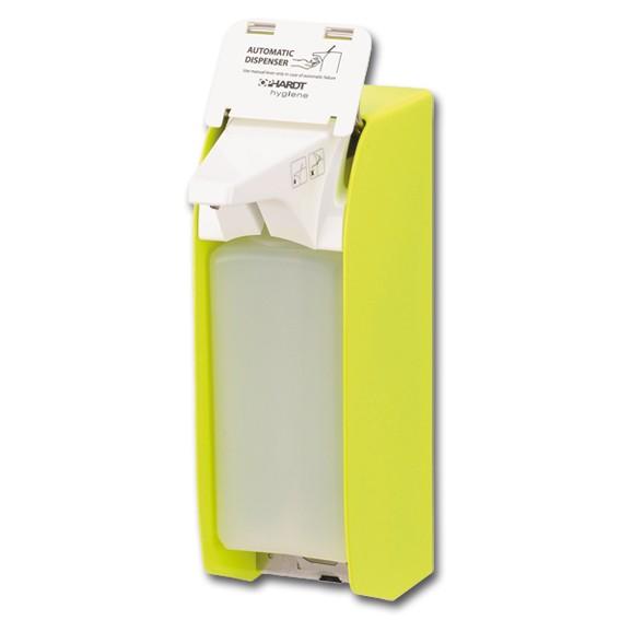 INGO-MAN plus Touchless - 1000 ml - Desinfektionsmittel/Seifenspender