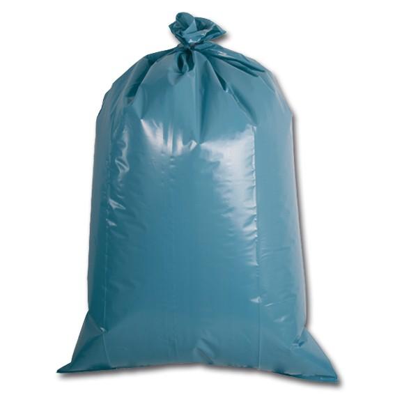 Säcke - LDPE blau - 70 l