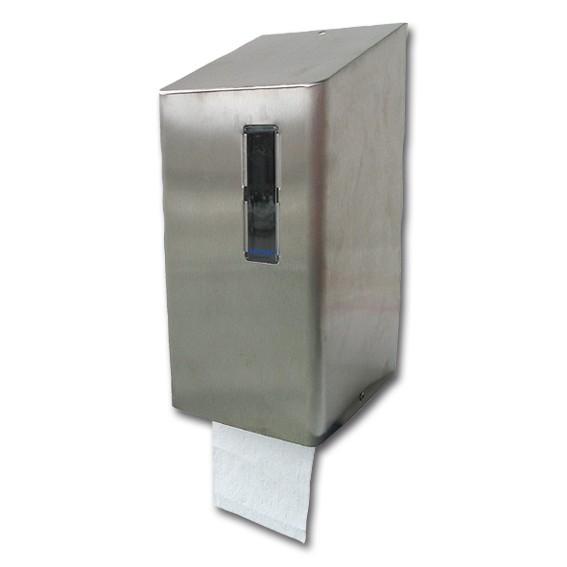 SANTRAL Doppelrollenhalter - Toilettenpapierspender