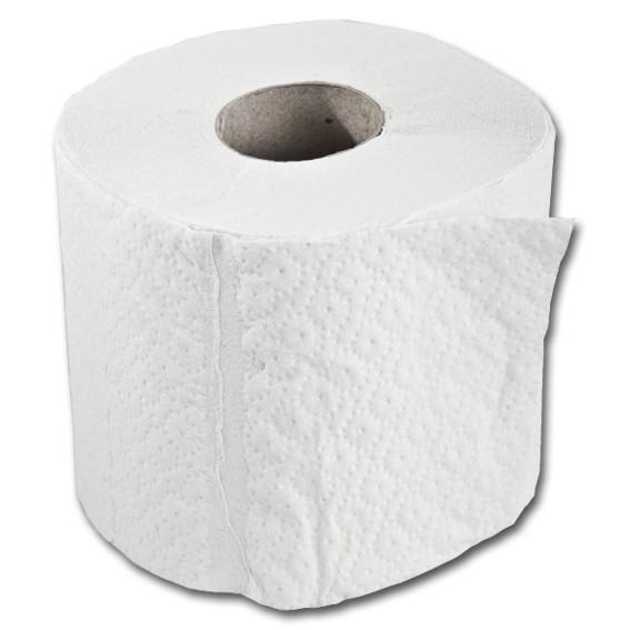 TISSUE - 2-lagig - Toilettenpapier