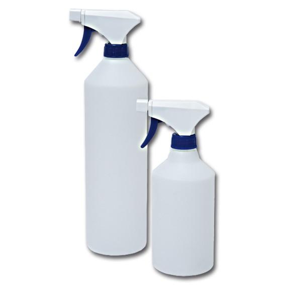 Sprühflaschen 0,5-1 Liter