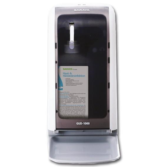 GUD 1000 AT mit Sensor - Desinfektionsspender