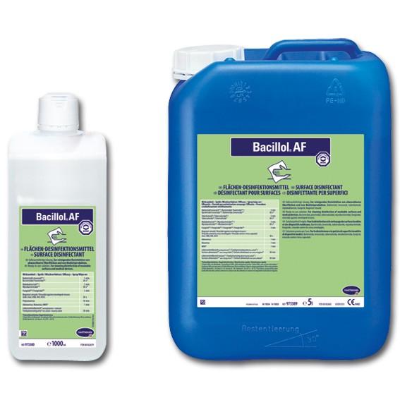 BACILLOL AF Schnelldesinfektion - Flächen-Desinfektionsreiniger