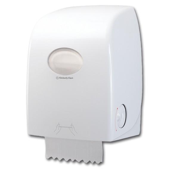K.C. AQUARIUS 6959 - No Touch - Rollenhandtuchspender